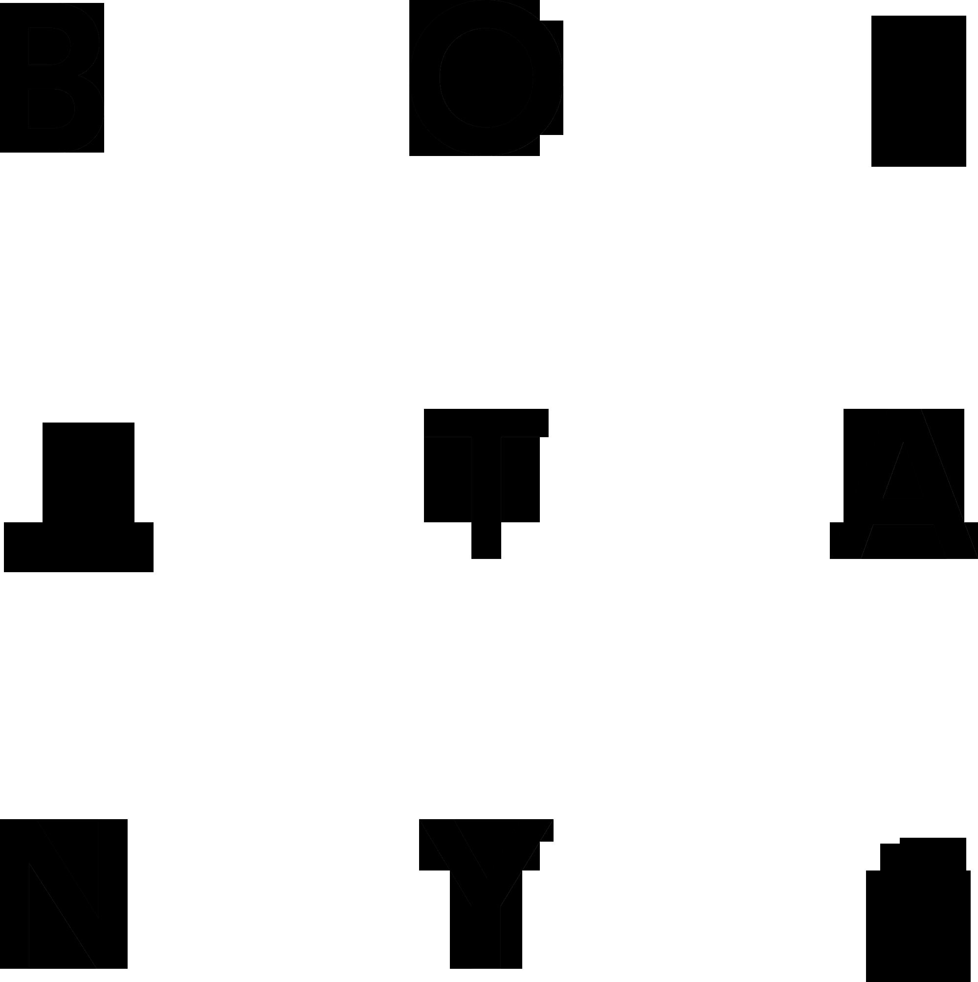 Botany Lab logo